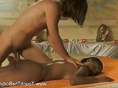 Asian, Indian, Massage, MILF
