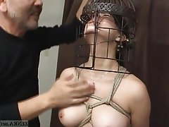 Asian, BDSM, Bondage, Japanese, Old and Young
