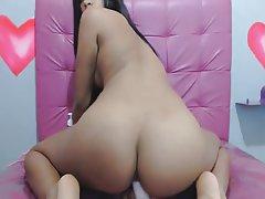 Amateur, Babe, Masturbation, Webcam