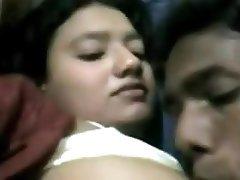 Indian, Big Boobs, Desi, Sucking