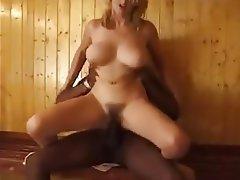 British, Hairy, Interracial, Big Tits