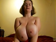 Amateur, BBW, Big Boobs, MILF, Webcam