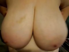 Big Boobs, Nipples, Old and Young