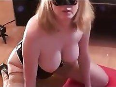 Amateur, Big Butts, Dildo, Big Black Cock, Homemade