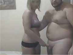Webcam, Amateur, Couple