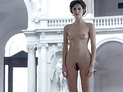 Celebrity, Hairy, Nipples, Pussy