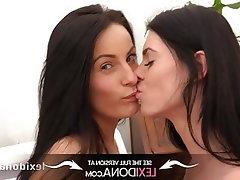 Close Up, Lesbian, Czech, Pussy