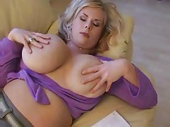 Big Boobs, Blonde, Mature, MILF, Softcore