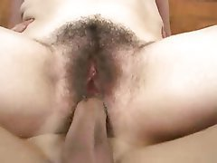Blowjob, Close Up, Hairy, Nipples