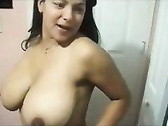 Big Tits, Indian, MILF, Amateur