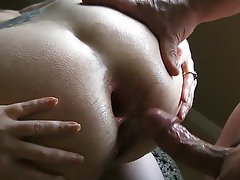 Anal, Big Butts, Close Up, Anal, MILF