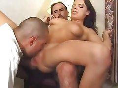 Brunette, Cuckold, Hardcore, Pornstar