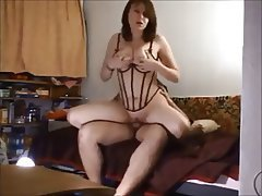 Amateur, Big Boobs, Brunette, MILF, Swinger