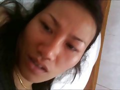 Amateur, Asian, Massage, Thai