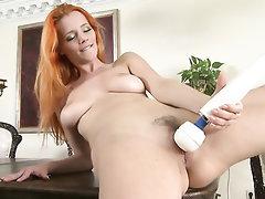 Babe, Big Tits, Feet, Masturbation, Teen