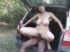 Blowjob, Cumshot, Cunnilingus, German, Old and Young