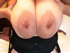 Babe, Big Boobs, Close Up